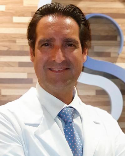 Dr. Francisco Coutinho